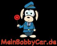 Bobby-Car Polizei  - Rutschauto Polizei