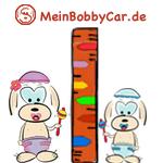 MeinBobbyCar.de - Ab wann Bobby-Car fahren